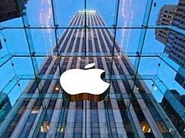 苹果公司市值突破两万亿美元  成美元市值最高的上市公司