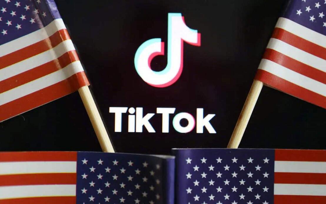 """美国""""封杀""""TikTok商务部回应"""