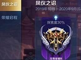 王者荣耀s20赛季什么时候结束