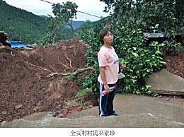 女子救下21户村民