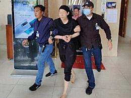 广西教授与丈夫被儿子杀害