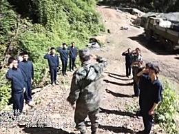 西 藏官兵历经4天3夜为哨所补给物资