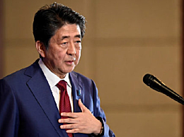 安倍成为日本连续执政时间最长首相!连任2798天创下纪录