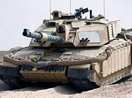 英国考虑废弃所有坦克 促进英国武装力量现代化
