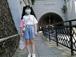 武汉10岁女孩外出见闺蜜未归:拉黑家人微信,母亲已报警