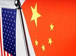 美防长称准备好和中国对抗
