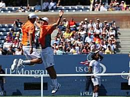 史上最强网球男双组合退役