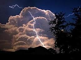 猜一猜一道闪电大约相当于多少度电?蚂蚁庄园8月27日答案
