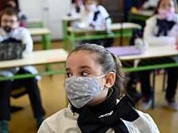 美近44.3万儿童感染