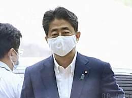 日媒: 安倍计划辞职