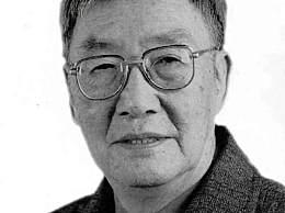 中国科学院院士曹楚南逝世