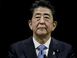 安倍晋三辞职 日本股市跳水!二季度GDP大跌27.8%