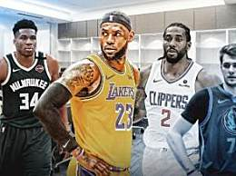 NBA将于明天正式重启