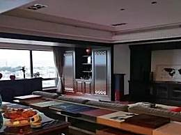 成龙北京1200平豪宅被拍卖