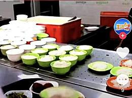 大学食堂推出1毛钱米饭