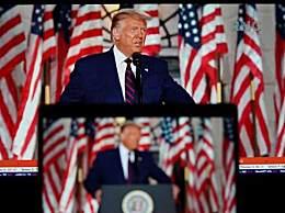 美国总统竞选进入决战阶段 特朗普拜登一决高下