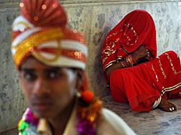 疫情致印度童婚事件显著增加