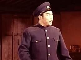 京剧艺术家钱浩梁去世