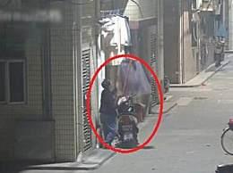男子9岁起偷上千件女性衣物