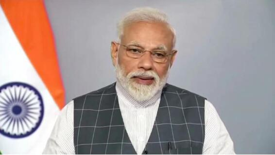 印度总理个人推特账号被盗