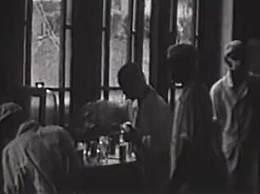 日本细菌战部队二战唯一影像