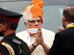 印度总理莫迪账号被盗