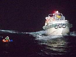 载43船员日本货船东海失踪