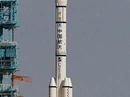 中国成功发射可重复使用试验航天器