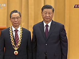 国家勋章和国家荣誉称号获得者名单2020 抗击新冠肺炎疫情表彰大会