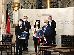 埃及将汉语纳入中小学教育体系 中埃教育合作取得新突破