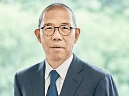中国新首富诞生