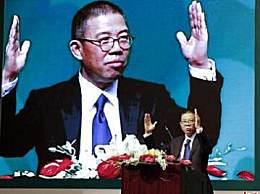 农夫山泉创始人成中国首富