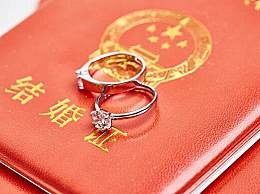 国家将强化结婚颁证仪式感