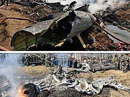 巴铁击落11架印度军机