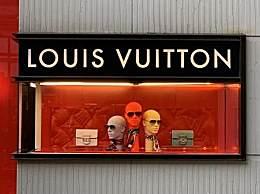 LV母公司终止收购蒂凡尼