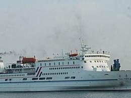 台华轮疑暴发诺如病毒感染 船上27名学生上吐下泻
