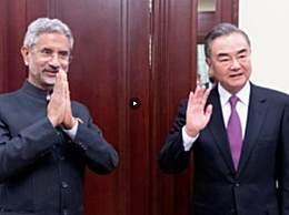 外媒:中印联合声明令人惊讶
