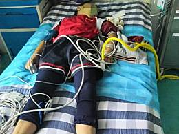 10岁女孩体罚后课堂昏迷去世