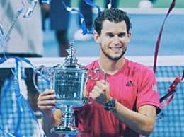 蒂姆首夺美网男单冠军