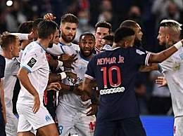 大巴黎惨 遭2连败 创下42年最差纪录!