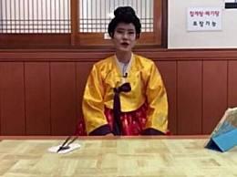 新西游记8什么时候播出 圭贤男扮女装的造型太搞笑了