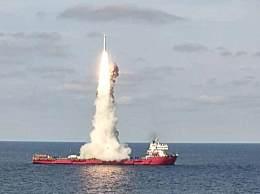 一箭九星海上成功发射 长十一火箭的五大亮点解析