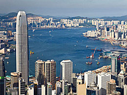 全球房价最高十大城市排行榜