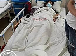 女生被罚200个深蹲后肌溶解