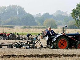 国务院:坚决制止耕地非农化