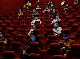 影院上座率上限75%