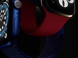 Apple Watch支持血氧监测