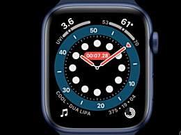 Apple Watch6有哪些升级