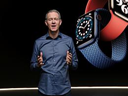 苹果秋季发布会 2020苹果秋季发布会新品一览