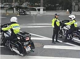 交警配置36万哈雷摩托惹争议 交警支队回应:正规手续和流程购买
